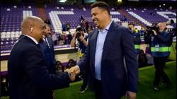 """Tiết lộ: Real Madrid phải trả lương Rô """"béo"""" dù không có hợp đồng"""