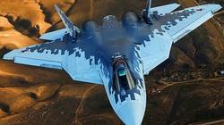 Uy lực vũ khí bí mật trên Su-57 của Nga khiến người Mỹ kiêng nể