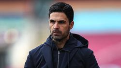 Arsenal mất điểm vì Xhaka, HLV Arteta lại trút giận vào VAR