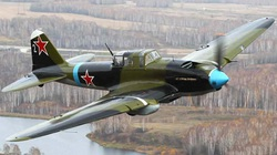 """Bí mật chiếc cường kích """"tự chữa lành vết thương"""" của Liên Xô"""