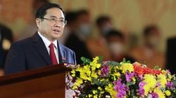 Trưởng Ban Tổ chức T.Ư Phạm Minh Chính được giới thiệu ứng cử ĐBQH ở khối Chính phủ