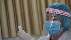 Gia Lai tiêm vaccine cho cán bộ tuyến đầu chống dịch  Covid -19