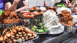 """Lạc vào thiên đường ẩm thực cả trăm món """"vừa ngon, vừa rẻ"""" ở Đà Nẵng"""