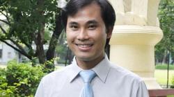 Bị tố gian lận trong nghiên cứu, giáo sư trẻ nhất Việt Nam xin lỗi