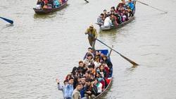 Đã chốt ngày mở cửa chùa Hương đón khách