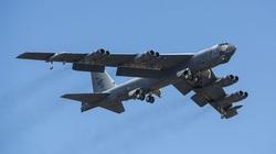 Biden điều 'pháo đài bay' B-52 gửi cảnh báo lạnh người đến Iran