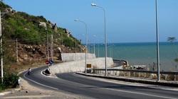 Bà Rịa – Vũng Tàu chi 7.000 tỷ để nâng cấp đường ven biển lên 6 làn xe