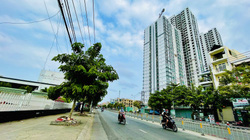 """Nghịch lý: Giá nhà đất TP.HCM tăng chóng mặt, doanh nghiệp bất động sản vẫn """"kêu cứu"""""""