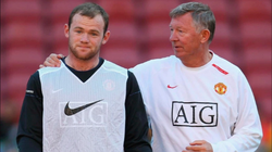 Sir Alex Ferguson thừa nhận bất lực với Wayne Rooney