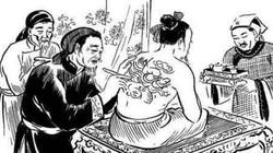 Vì sao người Việt cổ xăm hình ghê rợn lên cơ thể?