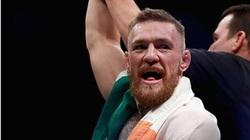 Clip: Conor McGregor quá khích, lao lên sàn MMA đánh... trọng tài