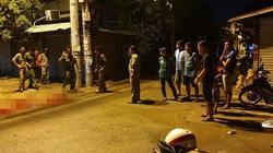 TPHCM: Bắt nghi phạm sát hại, đốt xác nữ chủ quán cà phê chòi
