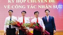 Hà Nội: Ông Võ Văn Dũng được bầu làm Chủ tịch UBND quận Thanh Xuân