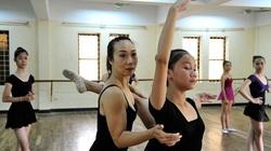 Đồng ý cấp bằng THCS cho học sinh ở Học viện múa Việt Nam