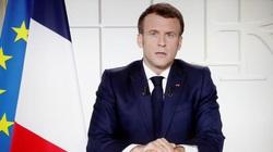 Tổng thống Pháp ra lệnh phong tỏa toàn quốc, mọi trường học đều đóng cửa