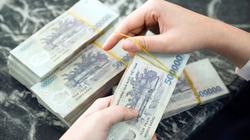 Tiền rẻ ồ ạt lướt sóng đầu cơ ở các tài sản rủi ro