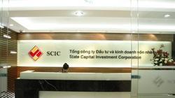 """Gặp """"hạn"""" thoái vốn, SCIC chưa tính đến bán vốn tại FPT, Vinamilk..."""
