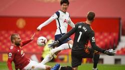 Soi kèo, tỷ lệ cược Tottenham vs M.U: Quỷ đỏ vấp ngã?