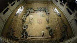Lăng mộ nữ tướng đầu tiên của Trung Quốc có gì khiến hậu thế sửng sốt?