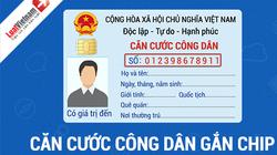Hải Phòng: Đình chỉ công tác Trưởng công an xã vì liên quan đến thu lệ phí CCCD sai quy định