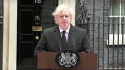 Thủ tướng Anh Boris Johnson bày tỏ niềm thương tiếc trước sự ra đi của Hoàng thân Philip