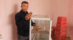 """""""Vén mây"""" đi tìm bạch mã xứ Lạng (bài cuối): Ấp ủ thương hiệu ngựa bạch Hữu Kiên"""