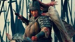 """Tào Tháo """"giúp"""" Triệu Vân nổi danh 1 mình chiến vạn quân?"""