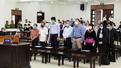 """Vụ Gang thép Thái Nguyên: Nhiều bị cáo """"hối tiếc"""", """"xin lỗi"""" rồi xin giảm án khi nói lời sau cùng"""