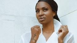 Cựu hoa hậu làm nên lịch sử khi là người châu Phi da màu đầu tiên chụp hình bìa cho tạp chí Playboy