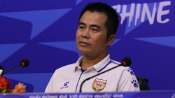 4 ứng cử viên thay thế HLV Phạm Minh Đức tại Hà Tĩnh: Sáng cửa nhất là ai?