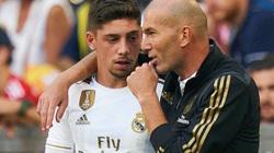Fede Valverde: Nhân tố X giúp Zidane hạ đẹp Barcelona ở El Clasico