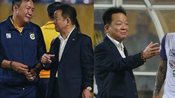 Hà Nội FC thắng Than Quảng Ninh, thái độ của bầu Hiển ra sao?