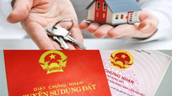 Sang tên sổ đỏ cho đất mua trước 2008 cần chú ý những gì?