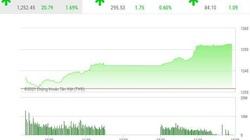 Giá trị giao dịch vọt lên trên 21.500 tỷ đồng, HOSE nói gì?