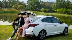 TC MOTOR công bố kết quả bán hàng Hyundai tháng 3/2021