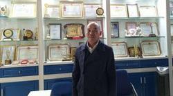 """Nguyễn Văn Thành- Vị doanh nhân """"hô biến"""" rong biển thành sản phẩm mang thương hiệu quốc gia (bài 3)"""