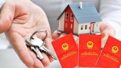 Thay đổi địa chỉ thường trú có phải sửa thông tin trên sổ đỏ?