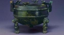 """Báu vật """"kỳ tích"""" trong lăng mộ 2000 năm hé lộ bí mật động trời về trí tuệ không tưởng của người xưa"""