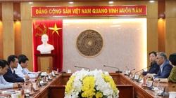 Thái Nguyên sắp khai trương Trung tâm thương mại hiện đại và lớn nhất cả nước
