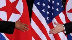 Mỹ -Triều Tiên: Phía sốt ruột, bên chưa vội