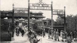 Nghi lễ tế trời đất tại đàn Nam Giao của các vua triều Nguyễn
