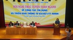Thống đốc Nguyễn Thị Hồng: Tăng trưởng tín dụng nhưng không đánh đổi lợi nhuận với rủi ro