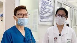Hơn 200 bác sĩ, nhân viên bệnh viện Bạch Mai xin nghỉ việc: Tâm tư người ở lại!