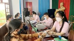 Hà Tĩnh: Cõng vốn chính sách lên non, có đi với cán bộ tín dụng mới thấu vất vả, khó khăn