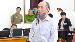 Bị cáo 72 tuổi lĩnh hơn 9 năm tù, bồi thường 130 tỷ vụ Gang thép Thái Nguyên
