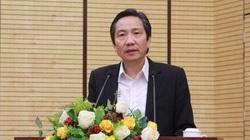 Thứ trưởng Bộ Nội vụ nói về việc Hà Nội tổ chức chính quyền đô thị khác với Đà Nẵng và TP.HCM