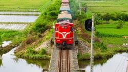 """""""Giải cứu"""" ngành đường sắt: """"Đề án"""" long đong hành trình hơn 600 ngày"""