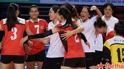 Xác định 8 đội bóng chuyền Việt Nam tham dự cúp Hùng Vương 2021