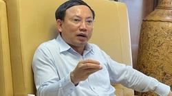 """Hai ngày nhận 2 """"vương miện"""": Bí thư Quảng Ninh nói """"cải cách hành chính đã có thương hiệu rồi"""""""