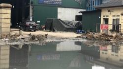 Bắc Ninh: Chủ tịch UBND huyện Tiên Du nói gì về tình trạng ô nhiễm môi trường kinh khủng tại làng nghề Phú Lâm?